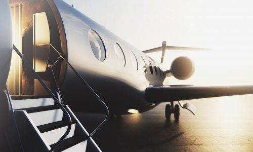Benefits of Private Jet Management